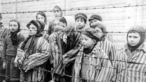 Списки малолетних узников угнанных в германию