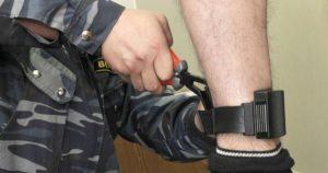 Отличие ограничения свободы от домашнего ареста