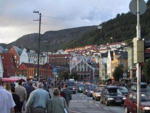 Как уехать в норвегию на работу