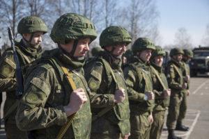 По контракту в сирию в российскую армию зарплата