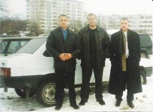 Сверчков а н химки