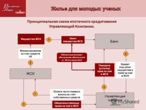 Налогообложение при уступке прав члена жск