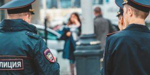 До какого возраста можно устроиться на работу в полицию