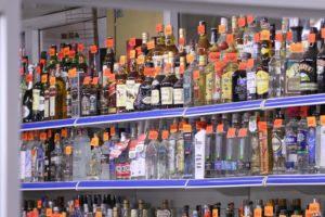 Купить алкоголь казахстанский