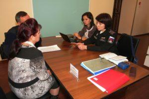 Управление министерства обороны российской федерации по работе с обращениями граждан