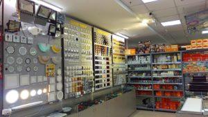 Бизнес продажа электротоваров