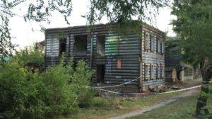 Какие дома в частных секторах барнаула планируется сносить под застройку