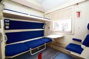 Можно ли покупать билеты для инвалидов в поездах ржд обычным