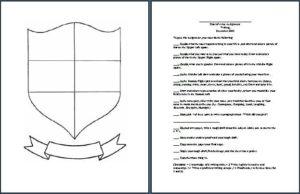 Програма создания семейного герба