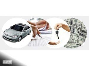 Как накопить на машину с зарплатой 40000