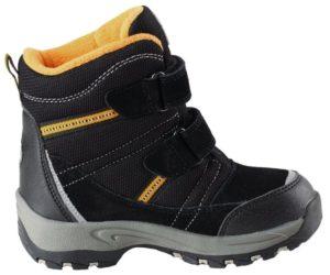 Гарантия на деткие зимние ботинки