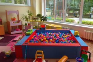 Распределение мест в детские сады в 2020 году тольятти