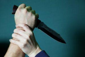 Что делать если сожитель угрожает зарезать