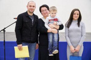 Программа помощи молодым семьям в туле