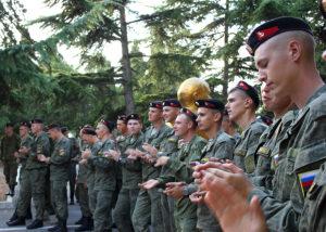 Отзывы о 810 бригаде морской пехоты