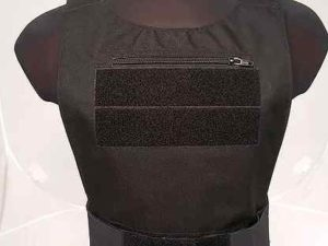 Правила ношения бронежилета в росгвардии