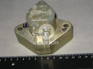 Распиновка розетки прицепа камаз пс 325