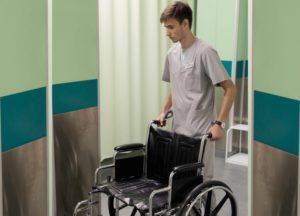 Соцпомощь инвалидам 2 группы