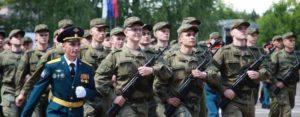 Восстановление на бюджете в вузе после армии