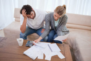 Списать долги по ипотеке