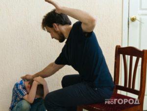Если отчим бьет ребенка что будет по ответственности
