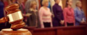 Оплата присяжных заседателей в россии 2020г