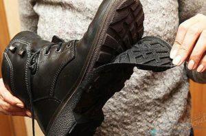 Возврат бракованной обуви если она носилась