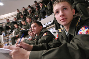 После армии берут ли в военное училище