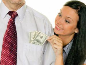 Нужно ли показывать доходы бывших мужей