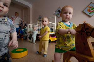 Дом малютки в витебске