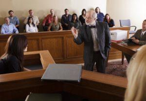Судебное заседание информация скрыта