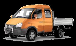 Газ 3009к7 грузовой или легковой