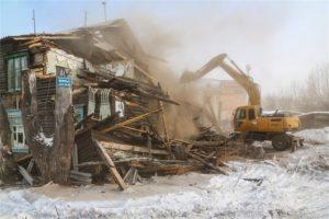 Программа сноса и расселения аварийного жилья красноярск