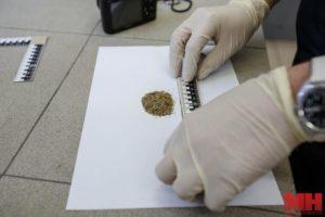 Кто проводит химическую экспертизу наркотиков