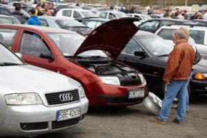 Как ездить на нерастаможенном автомобиле