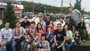 Работа этническим корейцам в корее