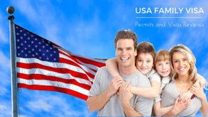 Программа воссоединения семьи в сша